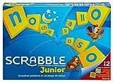 Mattel Games Scrabble junior, juego de mesa infantil (Mattel Y9669)