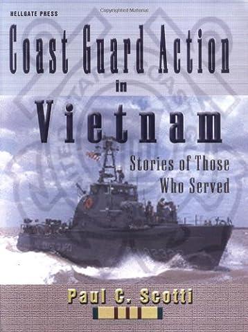 Coast Guard Action in Vietnam