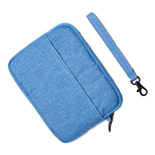 6-Zoll-Nylon-Schutzhüllen-Tasche Für Amazon Kindle, Kindle Cover Paperwhite3 Liner-Tasche Kpw3 Shell 558/958 Für die Reise E-Book