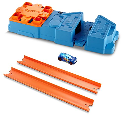 Hot Wheels GBN81 - Track Builder Booster Pack Playset