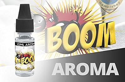 K-BOOM Marshmallow Crisp Aroma von K-BOOM