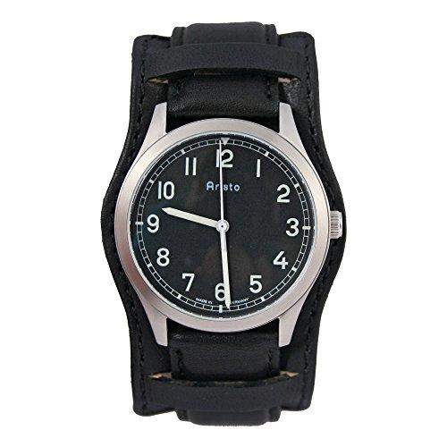 Aristo automatico da uomo orologio da polso RLM Replika 7h89
