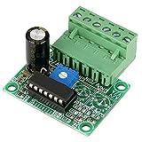 Da 0-5 V a 4-20 mA Modulo di conversione del segnale V/I Convertitore di tensione a scheda corrente, scheda di uscita analogica del convertitore V/I