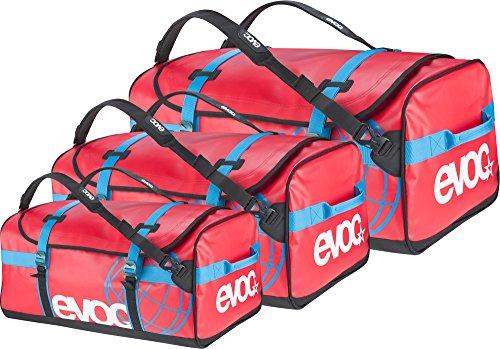 Evoc Ausrüstungstasche Duffle Bag Red