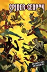 Spider-Geddon  Nº2 par Houser
