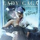 Lovegames (remixes)
