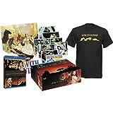 Lo que el viento se llevó. Edición Exclusiva (Blu-Ray) + Poster + Camiseta L + Postales