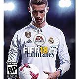 #10: FIFA18 PC ORIGIN - STANDARD EDITION - DIGITAL ACCOUNT  