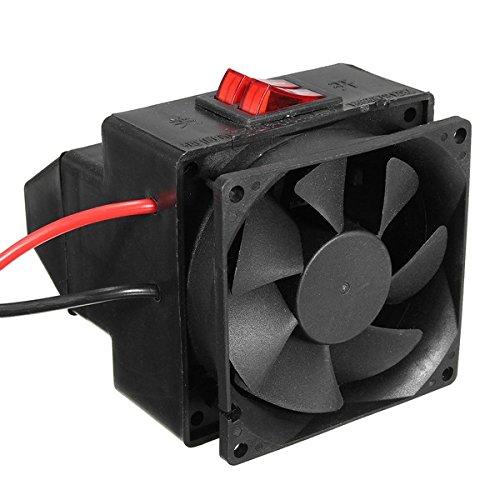 Gozar 12v 200w auto riscaldatore ventilatore demister sbrinatore ad aria calda