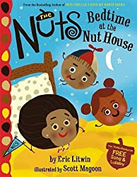 The Nuts: Bedtime at the Nut House by Eric Litwin (2014-07-29)
