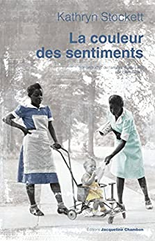La couleur des sentiments (Editions Jacques)