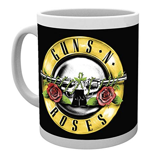 Guns N Roses Official Boxed Mug