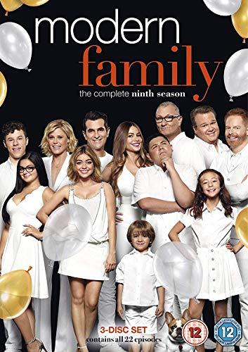 Season 9 (3 DVDs)