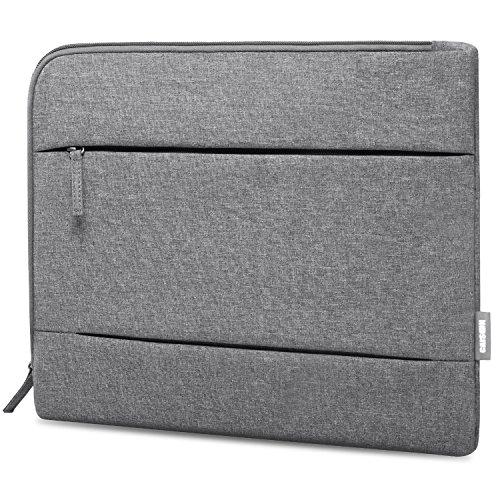 CAISON 14 Zoll Laptop Hülle Ultrabook Tasche für 14 Zoll Lenovo IdeaPad 330 530s 320 120 720 Yoga 530 920 / HP Pavilion 14 X360 14 / ASUS Zenbook UX430 UX490 / 14