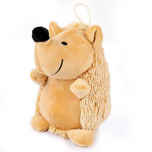 Latex-plüsch (Oneisall Hund Plüsch quietschend Spielzeug Ausbildung quietschende Spielzeug Plüschtier)