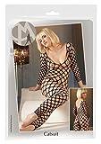 Mandy Mystery line Catsuit schwarz S-L, 1 Stück Bild