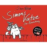 Simons Katze - Der Zaunkönig