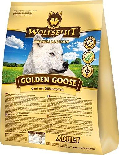 Wolfsblut Golden Goose Hundefutter, 500g