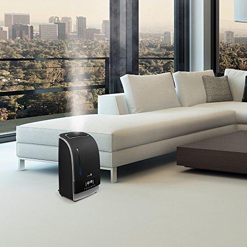TaoTronics TT-AH006 DE Luftbefeuchtung in Wohnräumen