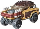 Star Wars Chewbacca Hot Wheels Charakter Fahrzeug im Maßstab 1 : 64 Spiel und Sammelfahrzeug