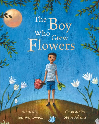 Boy Who Grew Flowers