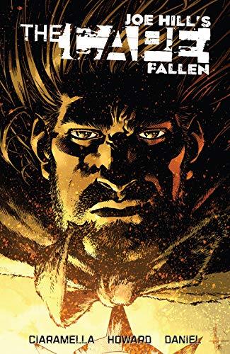 The Cape: Fallen (Joe Hills The Cape: Fallen Book 3 ...