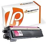 Bubprint Toner kompatibel für Brother TN-230 TN-230M TN230 TN230M TN 230 M für DCP-9010CN HL-3040CN HL-3070CW HL-3075CW MFC-9120CN MFC-9320CW Magenta