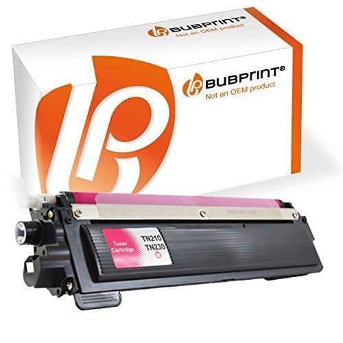 Bubprint Toner kompatibel für TN-230 Magenta MFC-9120CN 9125CN 9320CW 9325CW HL-3040CN 3045CN 3070CW 3070CN 3075CW