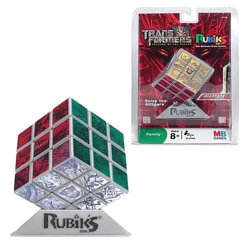Hasbro Rubik 's Cube Allspark 2 Allspark Cube