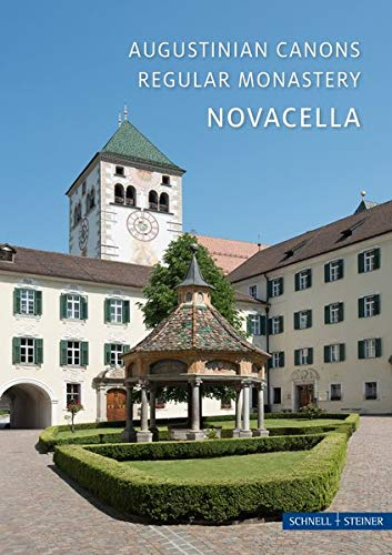 Novacella (Neustift): Augustinian Canons Regular Monastery (Kleine Kunstführer / Kleine Kunstführer / Kirchen u. Klöster) Schnelle Stampfer