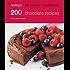 200 Chocolate Recipes: Hamlyn All Colour Cookbook (Hamlyn All Colour Cookery)