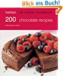 200 Chocolate Recipes: Hamlyn All Col...