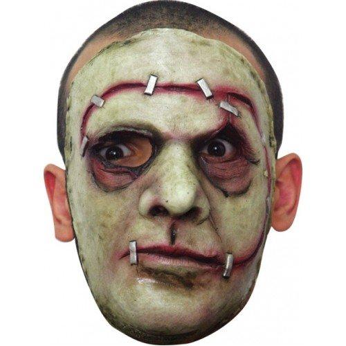 Mask Face Serial Killer -7