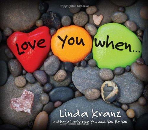 Love You When... (Kranz Valentines)
