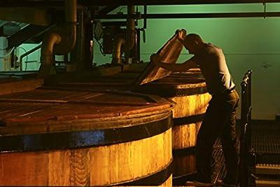 Auchentoshan Three Wood Malt Whisky, 70 cl