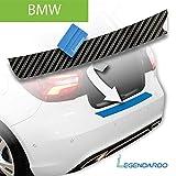 Ladekantenschutz passgenau für Ihr Auto-Modell (wählen Sie Ihr Modell in der Auswahl)