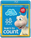 Learn to count [Blu-ray] [Region Free]