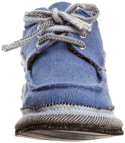 Solerebels, Chaussures voile homme Bleu