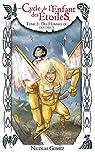 Cycle de l'Enfant des Etoiles, tome 3 : des Hommes ou des Dieux par Gomez