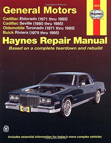 cadillac-eldorado-olds-toronado-buick-riviera-1971-85-haynes-manuals