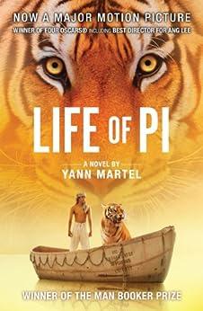 Life Of Pi by [Martel, Yann]