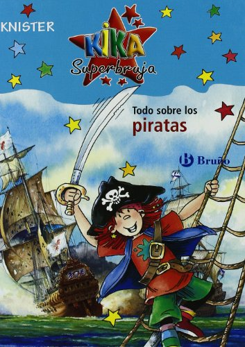 Todo sobre los piratas/All About Pirates