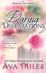 Daring Declarations by Ava Miles (2014-03-28)