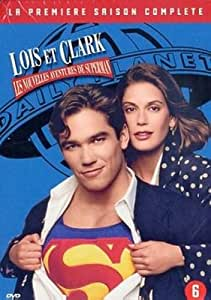 Lois & Clark : L'intégrale saison 1 - Coffret 6 DVD  [Import belge]