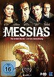 Messias Die ersten Morde + Zeit der Abrechnung (2 DVDs)