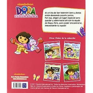 Dora quiere a Botas (Dora la exploradora)