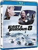 The Fate of the Furious (FAST & FURIOUS 8 - BLU RAY -, Importé d'Espagne, langues sur les détails)