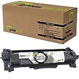 XXL Toner ersetzt Brother TN2420, TN-2420 I 100% mehr Inhalt I Für DCP-L2510D DCP-L2530DW HL-L2310D HL-L2350DW MFC-L2730DW HL-L2375DW MFC-L2710DN MFC-L2710DW MFC-L2750DW Druckerpatrone MIT Chip