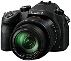 LUMIX DMC-FZ1000G9