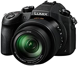 Panasonic Lumix DMC-FZ1000EG Superzoom Digitalkamera 3